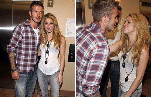 shakira and pique dating. This confirmed that Shakira