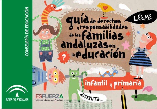 GUIA DE DERECHOS Y RESPONSABILIDADES DE LAS FAMILIAS