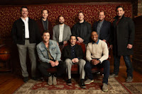 Straight No Chaser's One Shot Tour