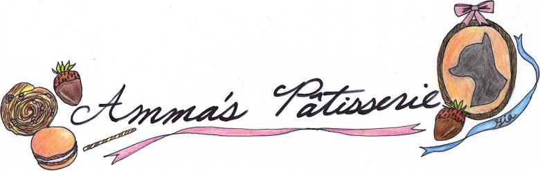 Amma's Pâtisserie