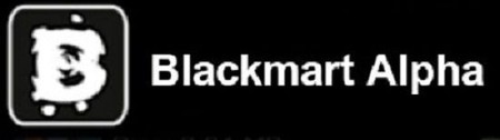 Blackmart Alpha  0.99.2.42 Español Black