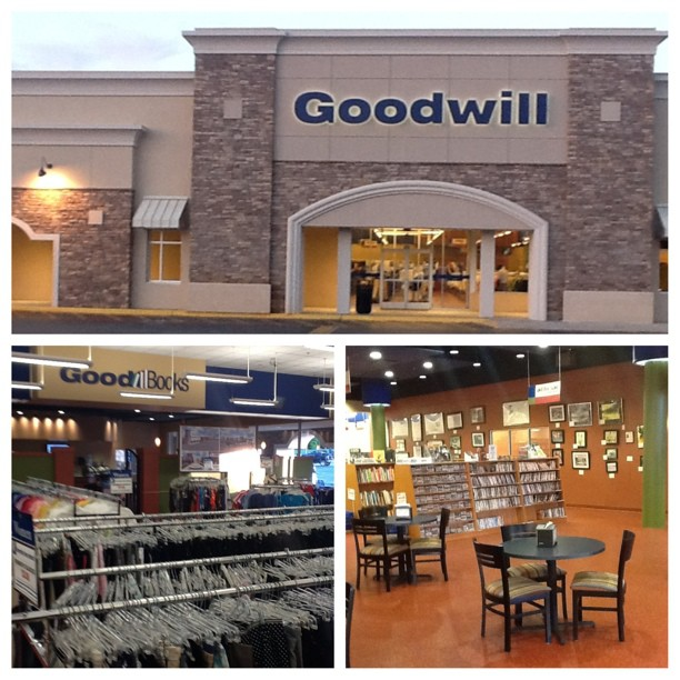 Goodwill Retail Store Donation Center Panama City Beach Fl