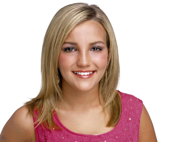 Gorgeous Jamie Lynn Spears HD Wallpaper