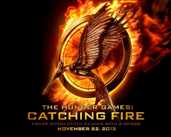 Nonton Online Film The Hunger Games Catching Fire