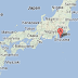 December 21, 2012 : 5.0 Magnitude Earthquake Hit Izu Islands, Japan