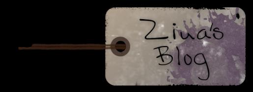 Ziva's Blog Banniere900px