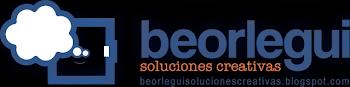 BEORLEGUI, SOLUCIONES CREATIVAS: KLIKA EN LA IMAGEN PARA MÁS INFORMACIÓN