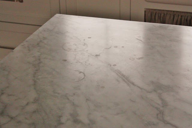 For The Love Of A House Marble - Best sealer for marble floor tile