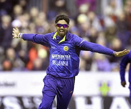Sachithra Senanayake to resume bowling