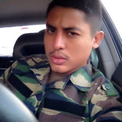 Erry Putra Askar Tentera