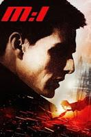 Mission Impossible 1 Película Completa HD 720p [MEGA] [LATINO]