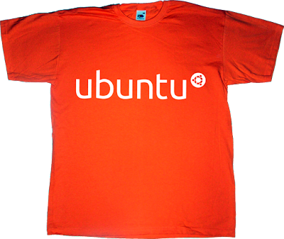 anniversary linux free software t-shirt ephemeral-t-shirts
