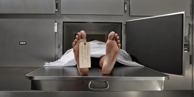 Isteri Dituduh Curang Mati Dipukul Suami Mabuk