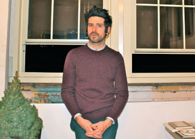 "DEVENDRA BANHART ""Never Seen Such Good Things"""