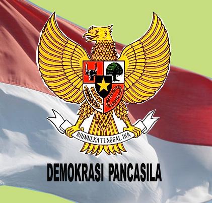 makalah tentang penerapan demokrasi di indonesia makalah