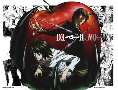 deathnote 13 640 Death Note [ Subtitle Indonesia ]