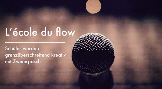 Ecole du Flow