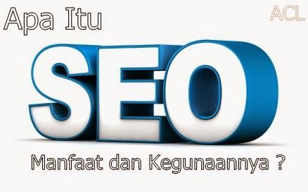 SEO Pada Blog Atau Website, Manfaat Dan Kegunaannya