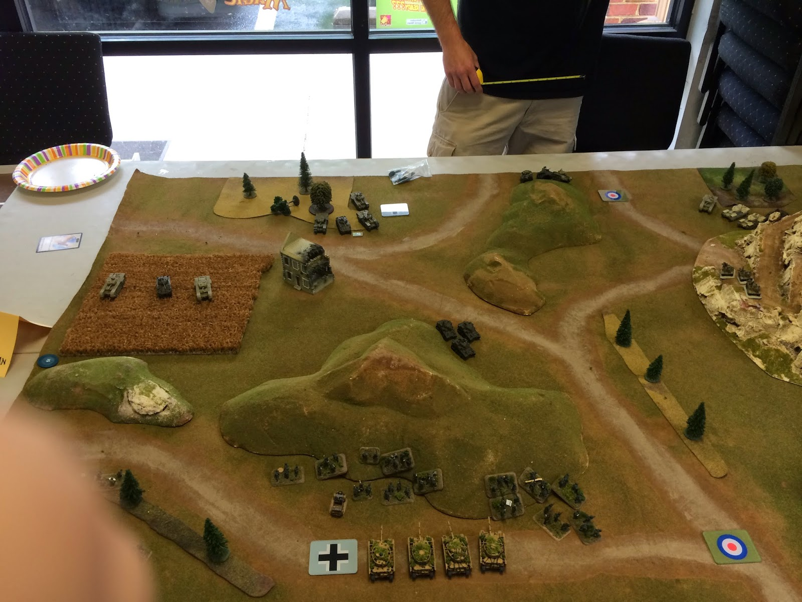 flames of war italy pdf
