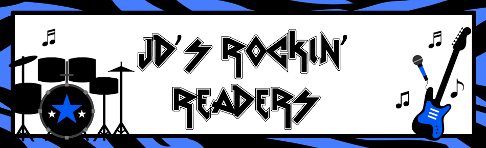JD&#39;s Rockin&#39; Readers