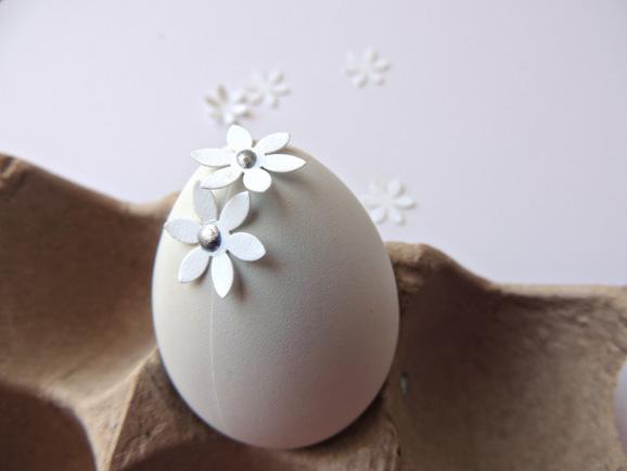DIY Decorative Easter Eggs