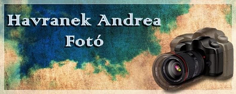 Havranek Andrea Fotó