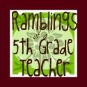 Ramblingsofafifthgradeteacher
