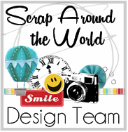 Past DT Member at Scrap Around The World
