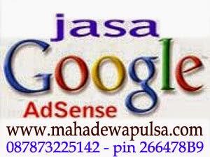alasan iklan google adsense di nonaktifkan
