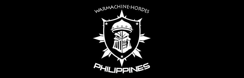 WARMACHINE Philippines