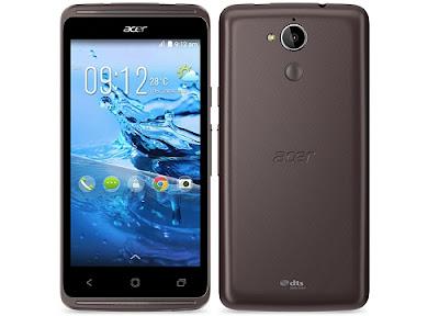 Harga Acer Liquid Z410