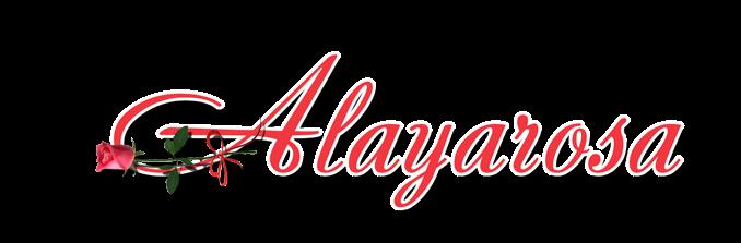 Alayarosa design