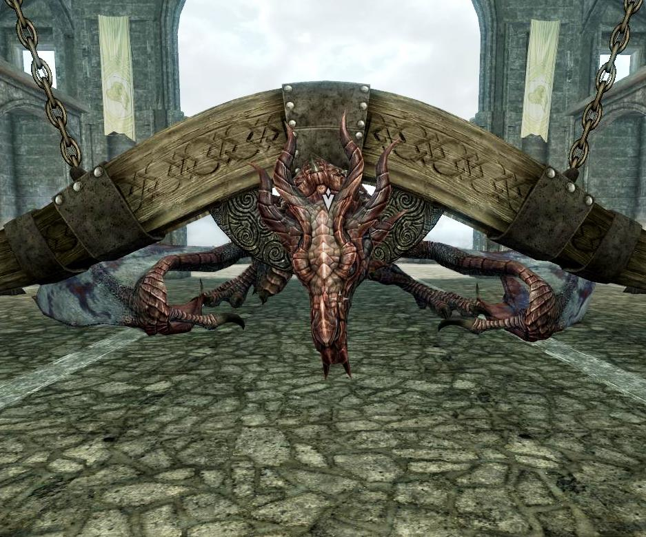 Skyrim The World-Eater\u0027s Eyrie / Skuldafn Temple / Sovngarde / Dragonslayer Walkthrough & In My (Humble) Opinion: Skyrim: The World-Eater\u0027s Eyrie / Skuldafn ...