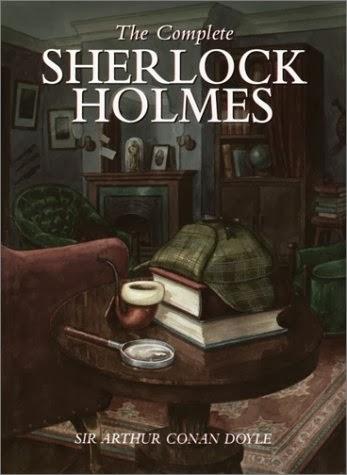"Citeste cartea ""Crimele din Baltimore"" de Arthur Conan Doyle"