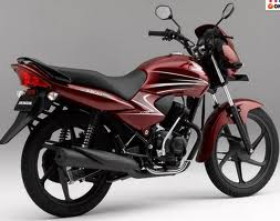 Honda dream yuga bike