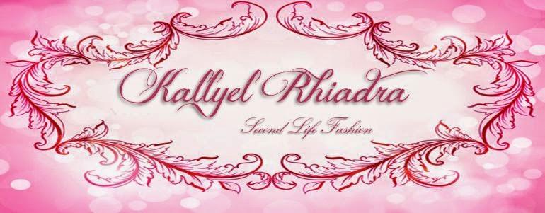 Kallyel Rhiadra