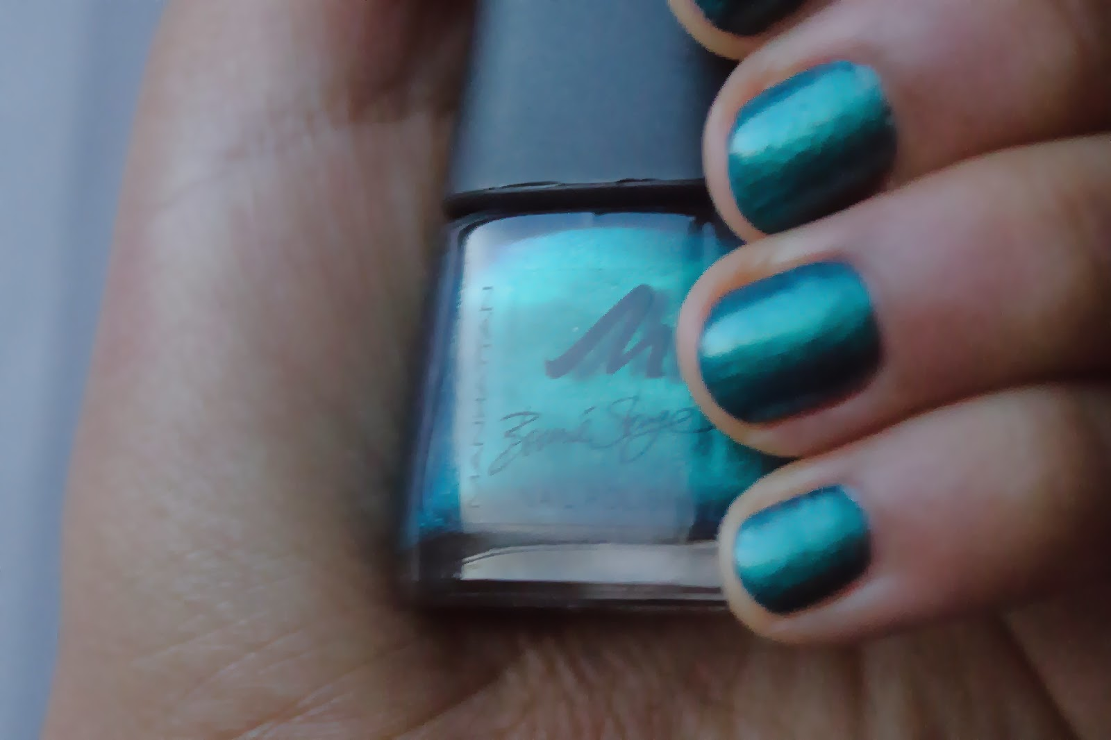 BEAUTY: MANHATTAN BONNIE STRANGE COLLECTION PRIZMAHFASHION