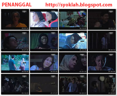 PENANGGAL ( Watch Online ) Malay Movie 2011