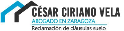 Abogado Cláusulas Suelo Zaragoza | ¡RECLAMAMOS POR USTED!