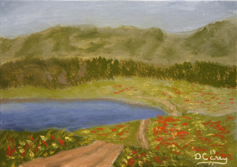Landscape - Valley of the Flowers 001a 5x7 oil on linen panel - Dave Casey - TheDailyPainter.jpg