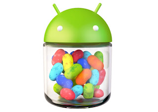 Jelly Bean Android Versi 4.1