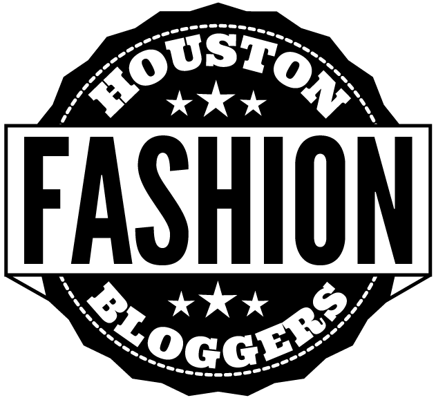 HOUSTON FASHION BLOGGERS MEMBER