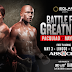 "ABS-CBN will air the ""Battle For Greatness:…"