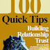 Building Relationship Trust - Free Kindle Non-Fiction