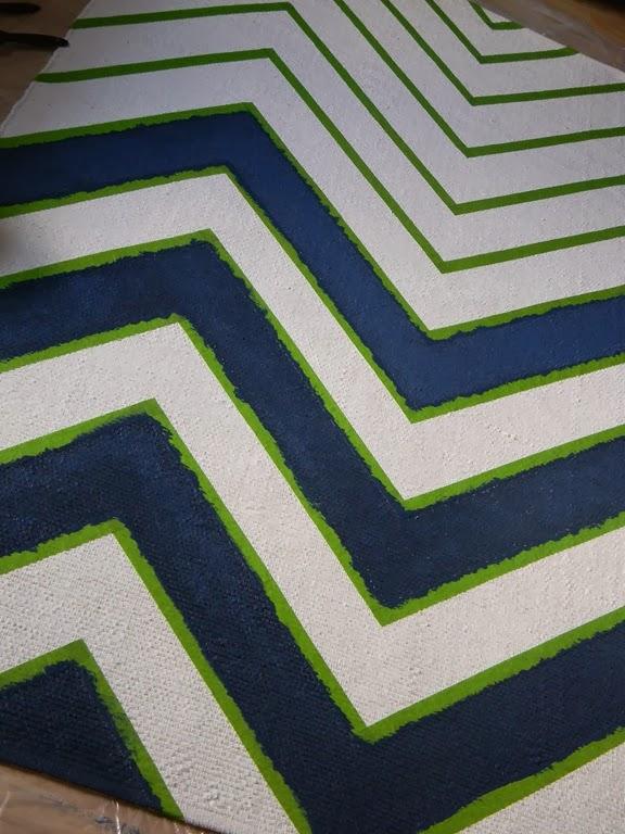 diy-paso-a-paso-alfombra-chevron-estampado-zig-zag