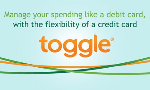 Toggle par Commerce Bank