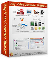 Any Video Converter Ultimate 4.4.0 + Patch ~ Size 28MB