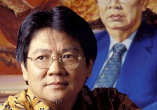 Daftar Orang Terkaya Di Indonesia