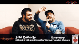 ENTREVISTA A JOSE CORBACHO