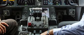 Boeing quiere fabricar el primer avión de pasajeros sin piloto